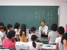 伝統教室風景2