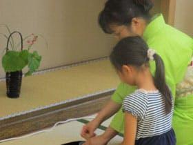 伝統教室風景3