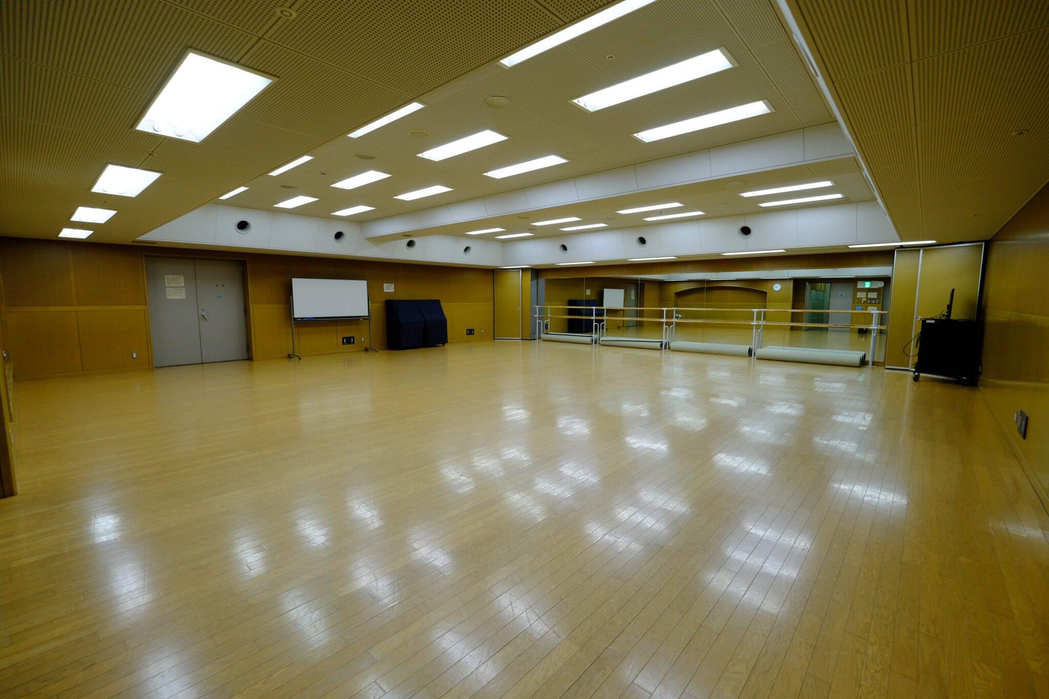 リハーサル室(たづくり1階)