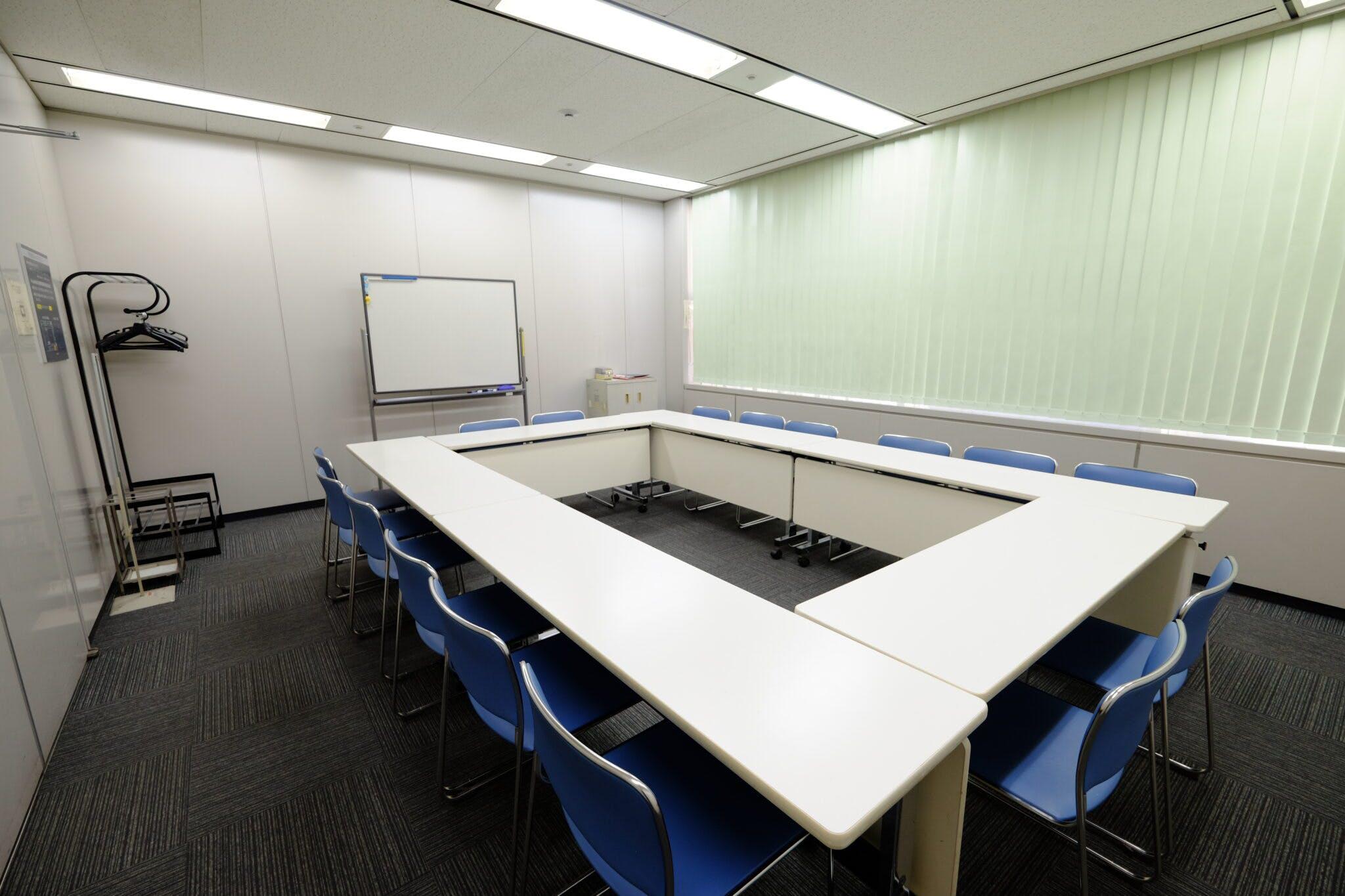 301~304会議室 1室のみ(たづくり3階)