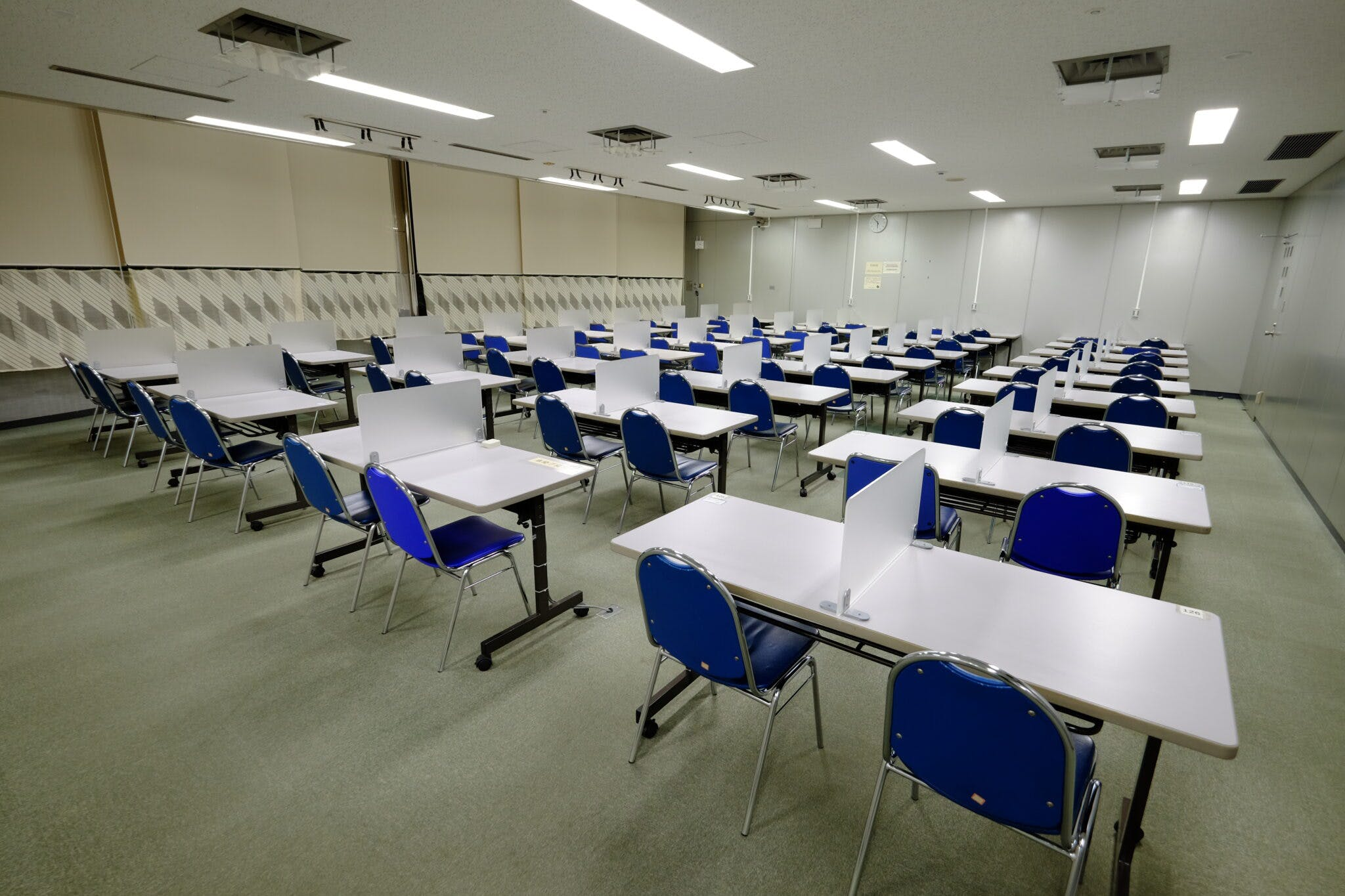 一般学習室(たづくり8階)