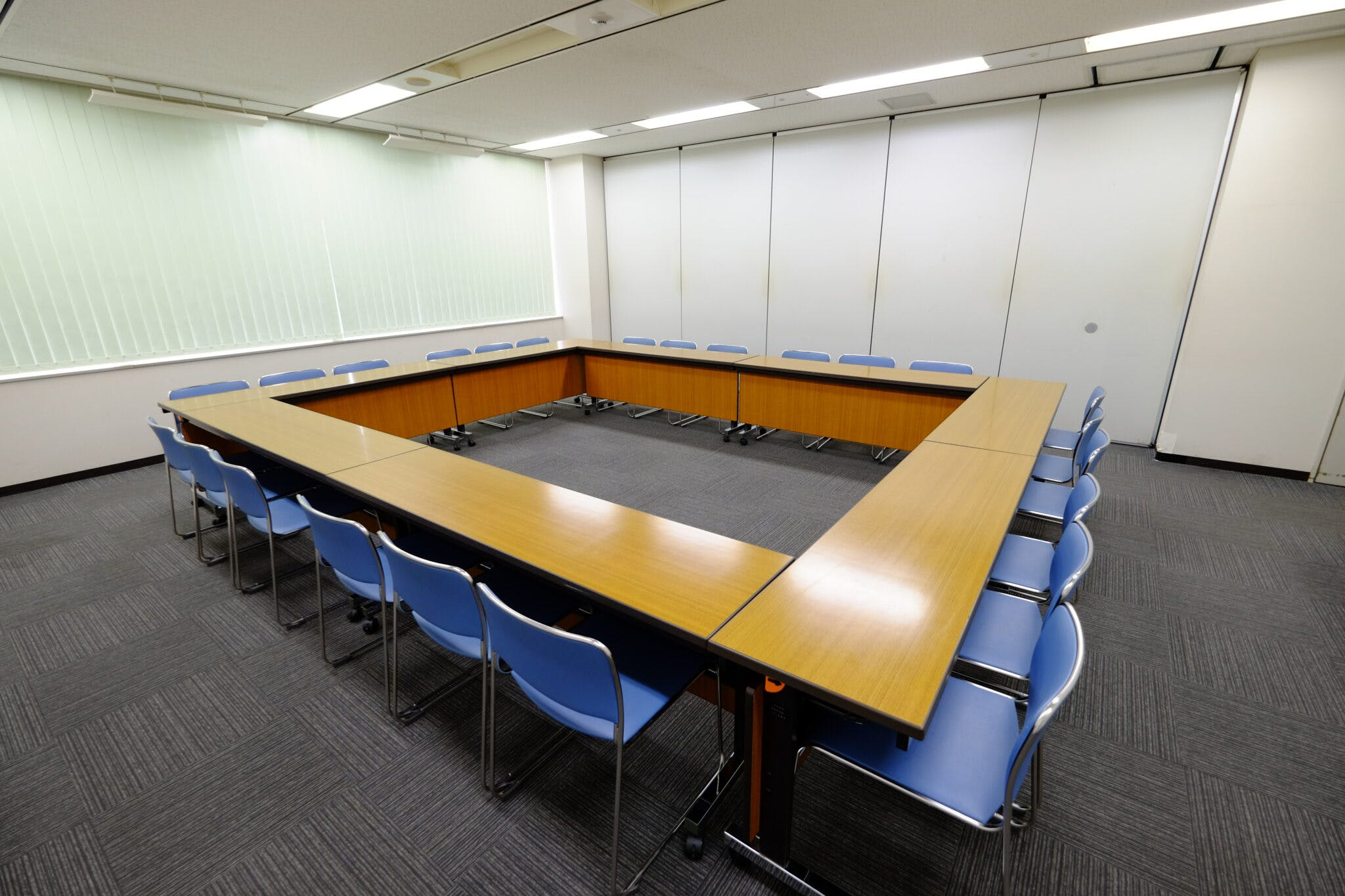 602会議室(たづくり6階)