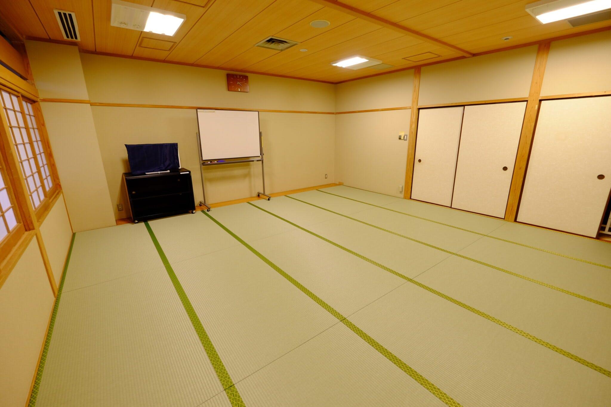 1101学習室(たづくり11階)