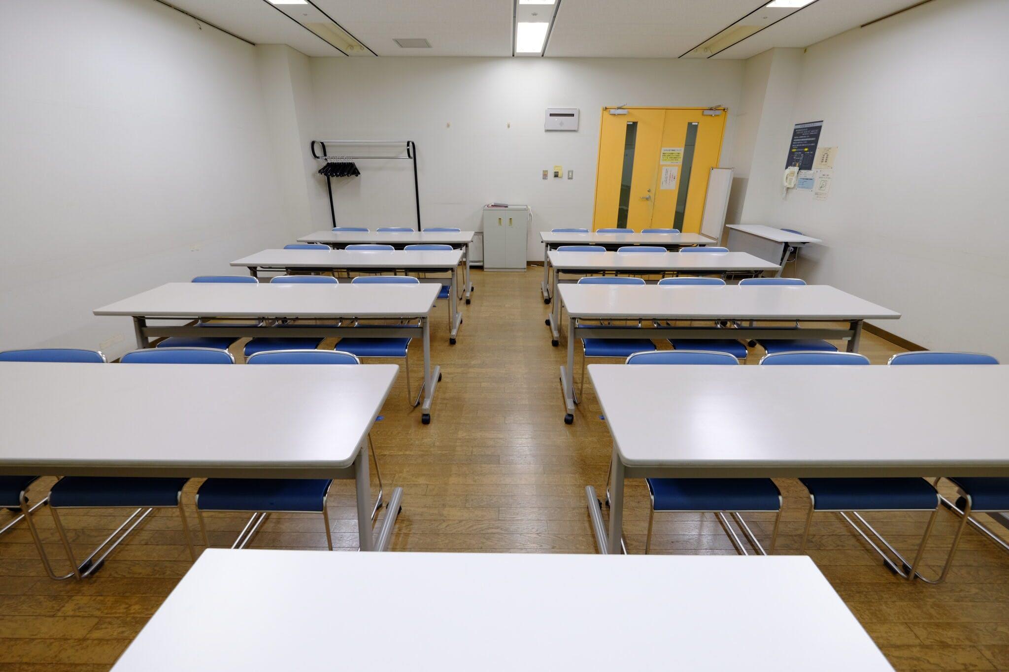 1102学習室(たづくり11階)