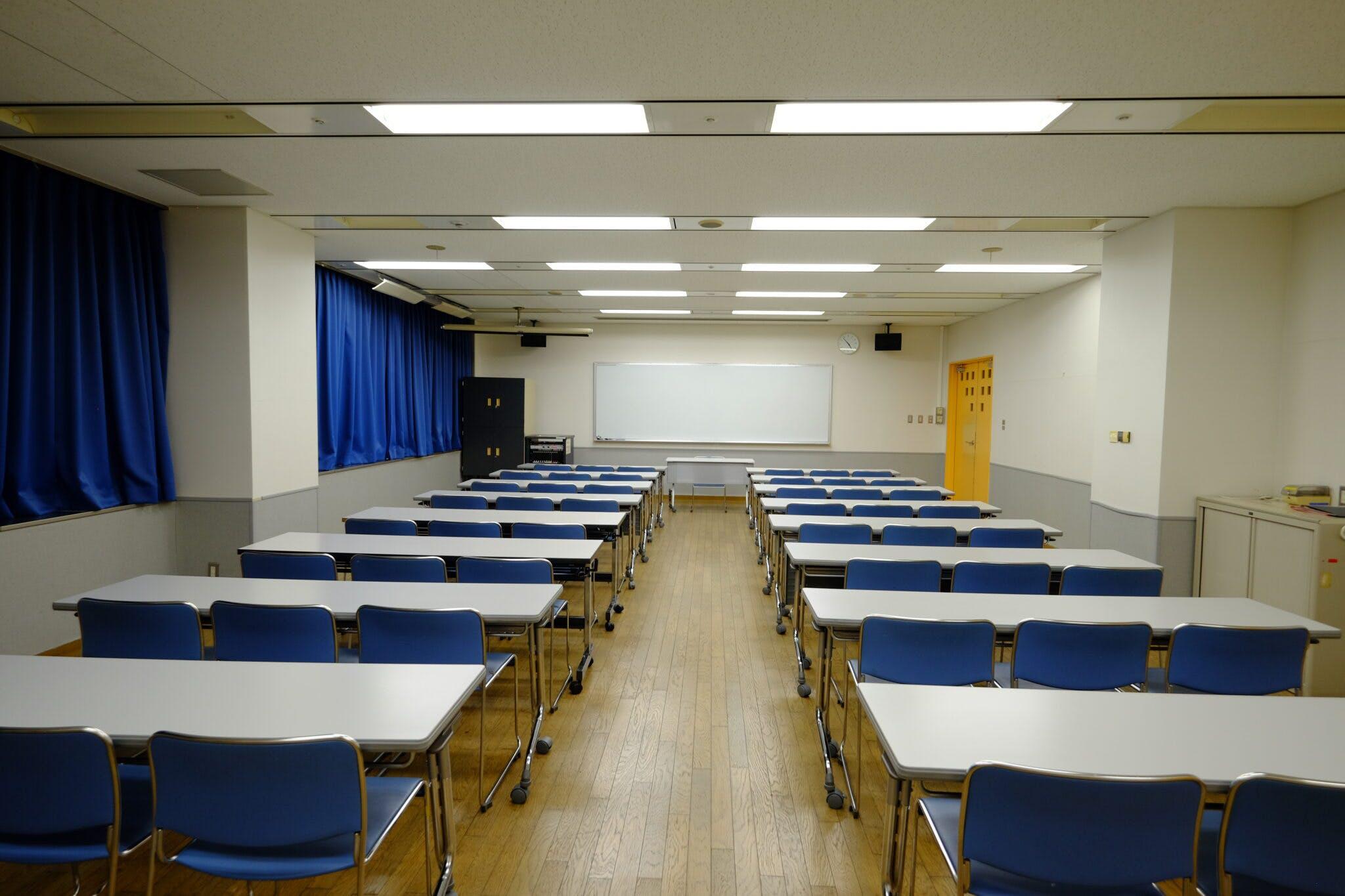1001学習室(たづくり10階)