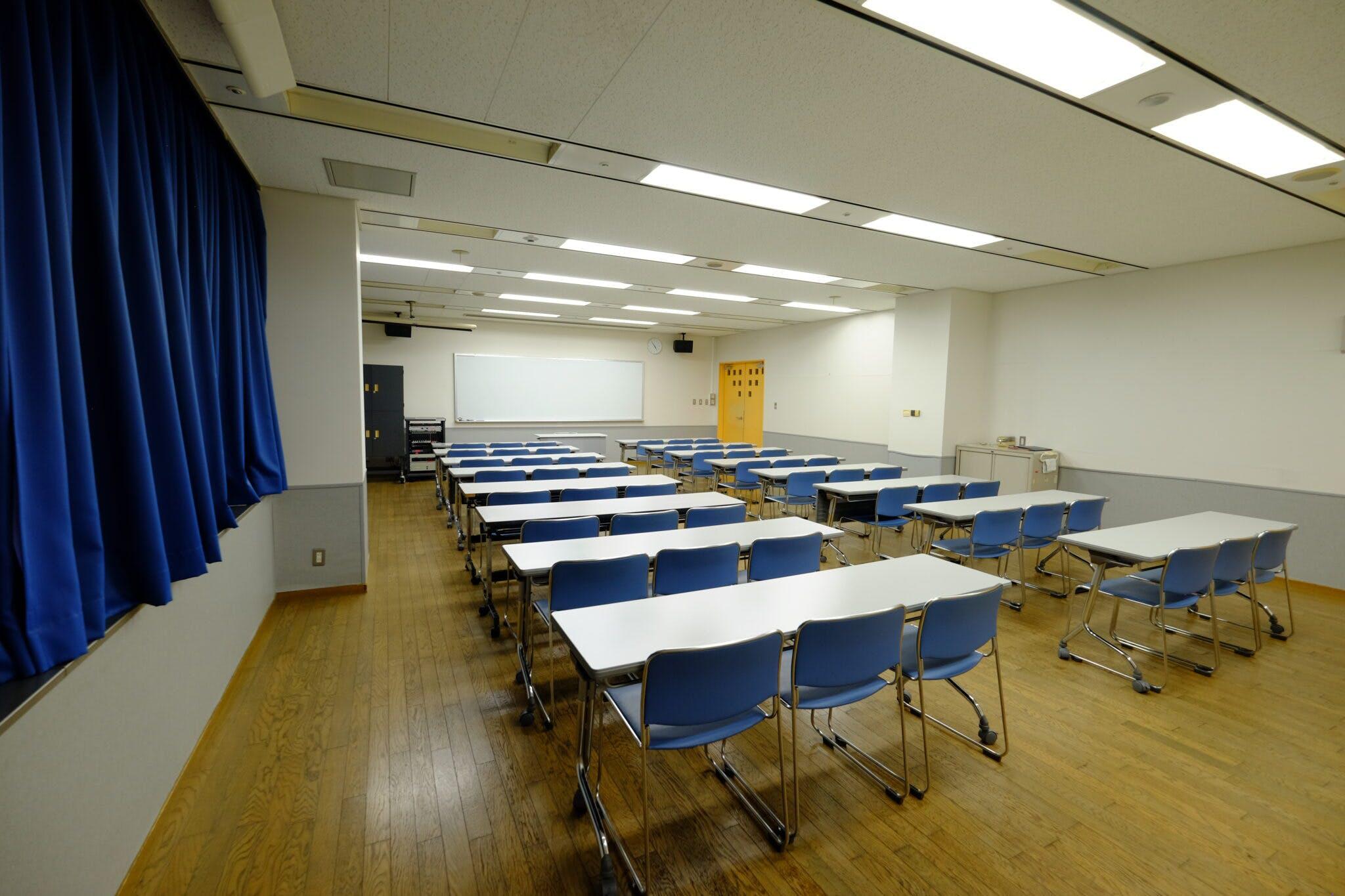 1002学習室(たづくり10階)