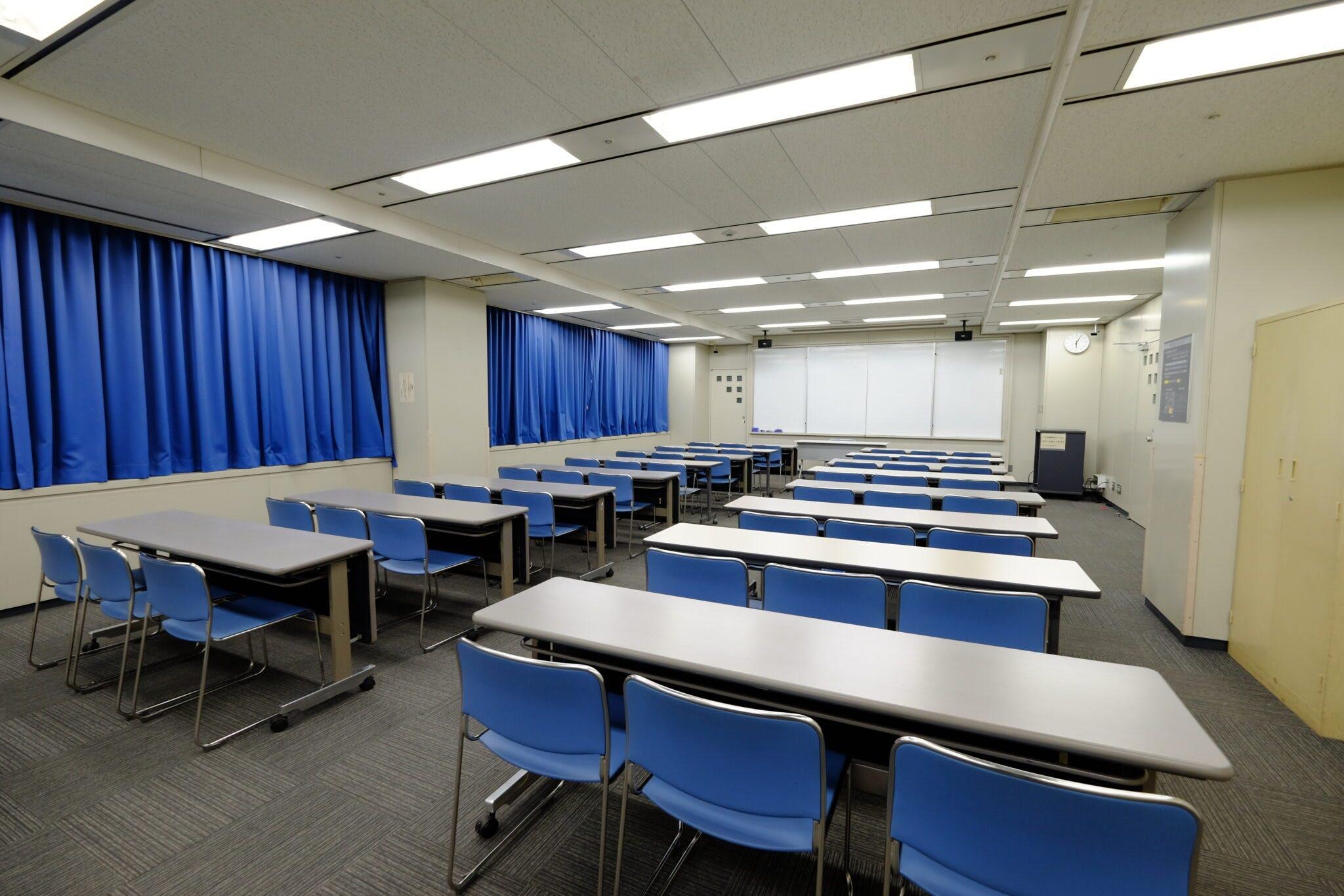 研修室(たづくり9階)