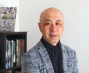 講師 藤田令伊