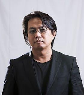 講師 松崎健夫
