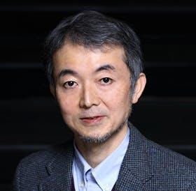 ホールB講師 小笠原