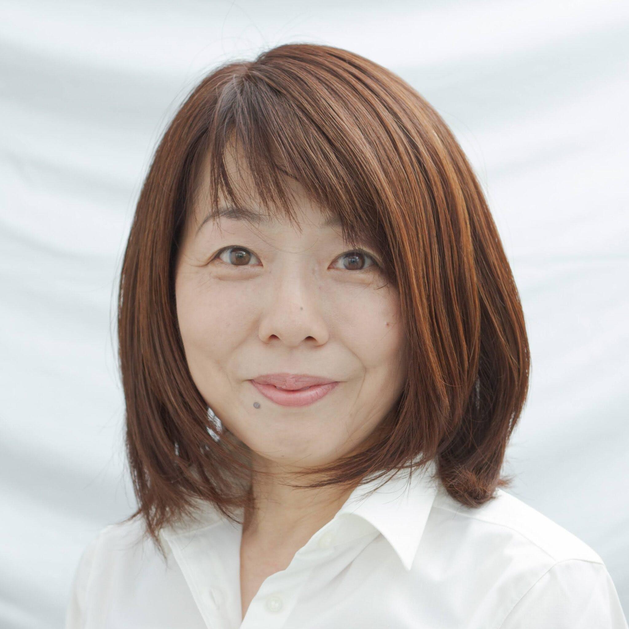 加賀野井 智香