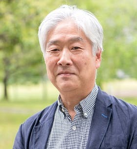 矢島 新講師